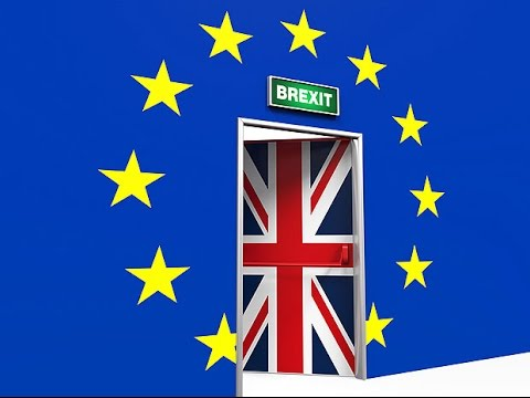 A Short Breakdown of Brexit