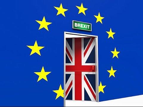 A Short Breakdown of Brexit