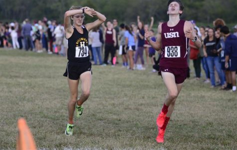 Nashville Traditions: Metro Schools had two teams to place in top 5 in City Cross Country meet.