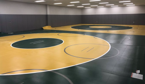 The Hillsboro wrestlers have returned for the 2019-2020 season and are ready for a clean sweep!