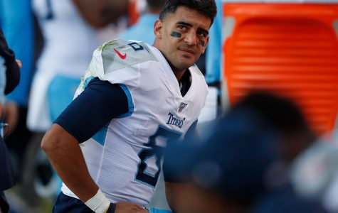 Is the Marcus Mariota Era over with the Tennessee Titans?