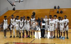 Historic Willie Brown '65 Memorial Basketball Tournament Runs through Friday
