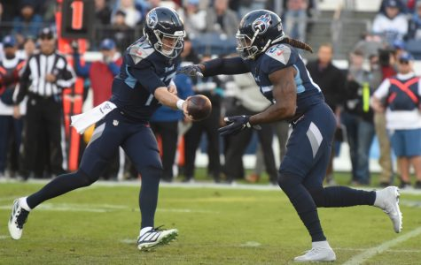 With Henry, Titans ready to mash through playoffs