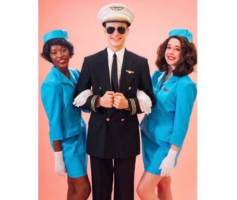 "Alert: ""Catch  Me if You Can"", the musical performed by the Hillsboro Players is no scam"