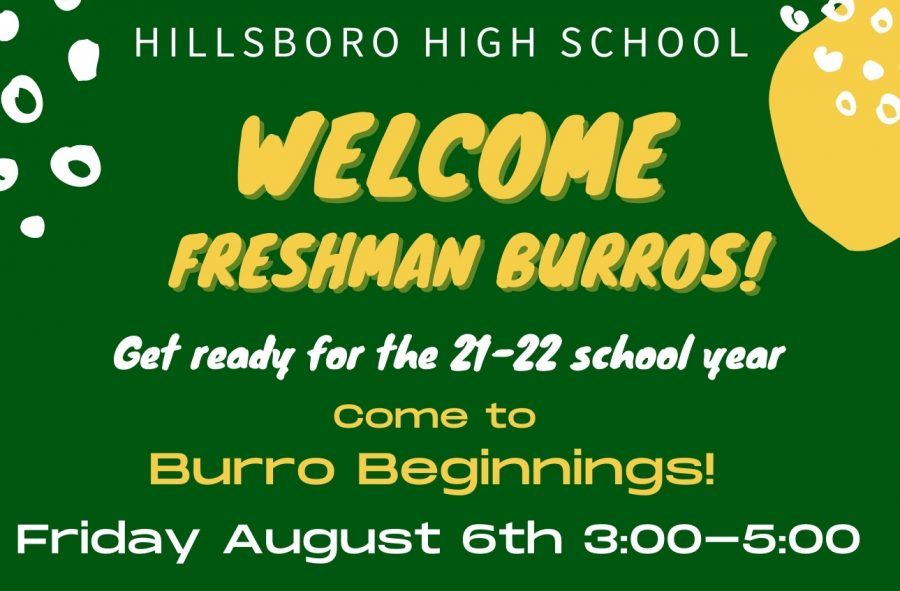 Burro Beginnings marks a new era of traditions for a Burro Nation