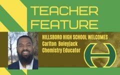 Native Nashvillian joins Hillsboro High School Science Department